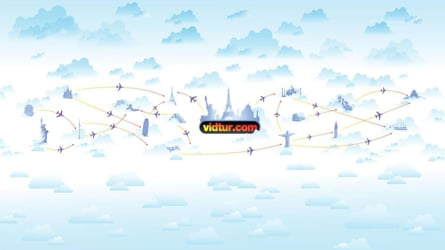 Vidtur - Travel with knowledge