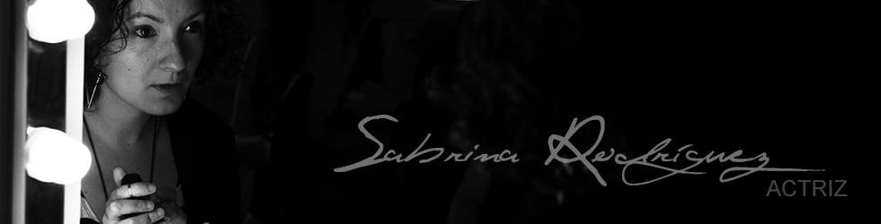 Sabrina Rodríguez: Actriz