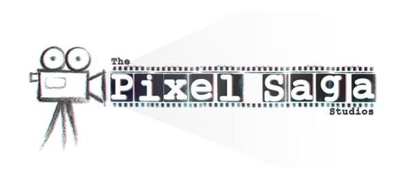 The Pixel Saga Studios