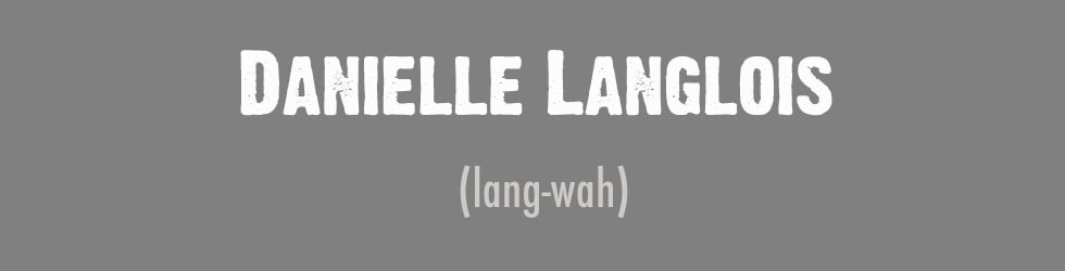 Danielle Langlois
