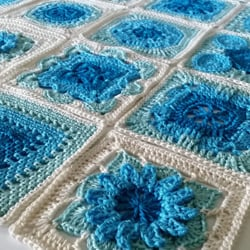 Spincushions Crochet Channel