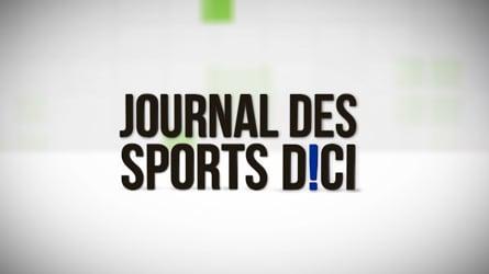 Journal des sports D!CI