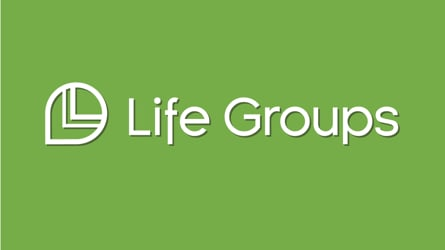 Life Group Leader Training