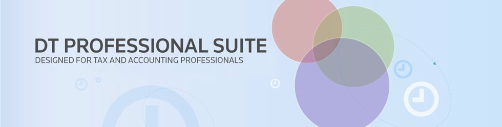 DT Professional Suite