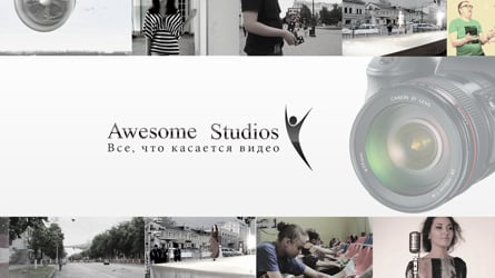 Awesome Studios Videos