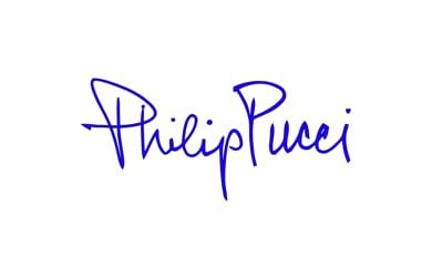 Philip Pucci Editor