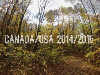 Canada/USA 2014-2015
