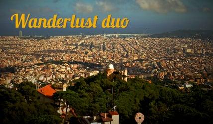 Wanderlust Duo Daily Video