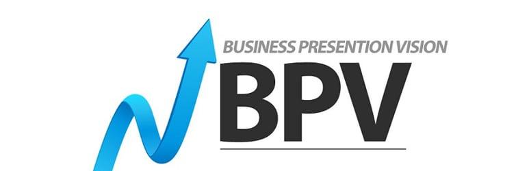 """ BPV/ эффективные бизнес презентации"""
