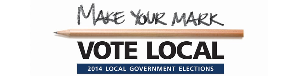 2014 Local Government Elections TV Ad Campaign