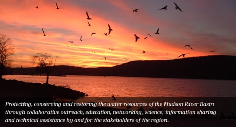 Hudson River Watershed Alliance Annual Conference 10/7/14
