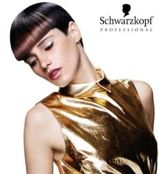 SCHWARZKOPF PROFESSIONAL TRENDFESTIVAL 2014