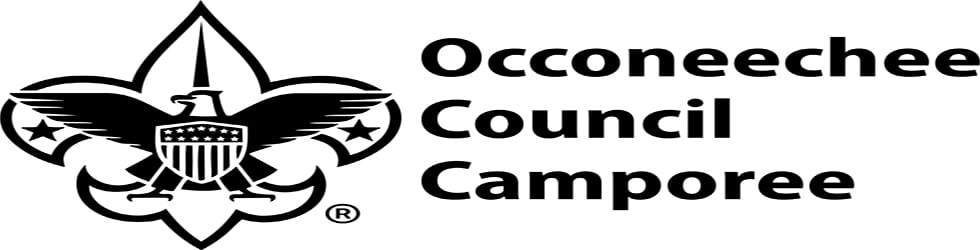 2014 Occoneechee Council Camporee