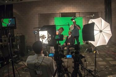 Paradox Video Productions -  Green Screen