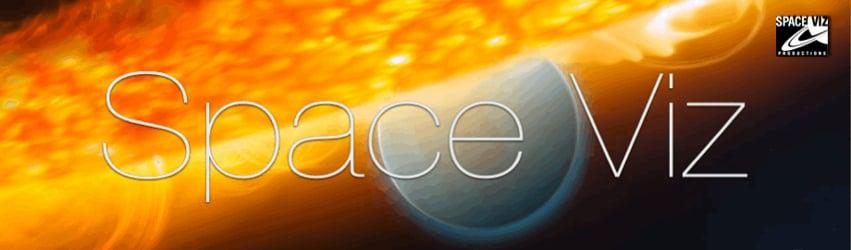 SpaceViz (Space Viz)