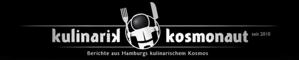 Kulinarik-Kosmonaut