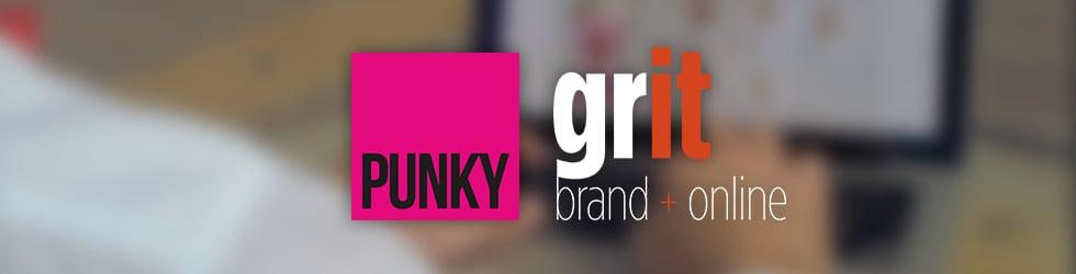 Punky Films - Grit Communications