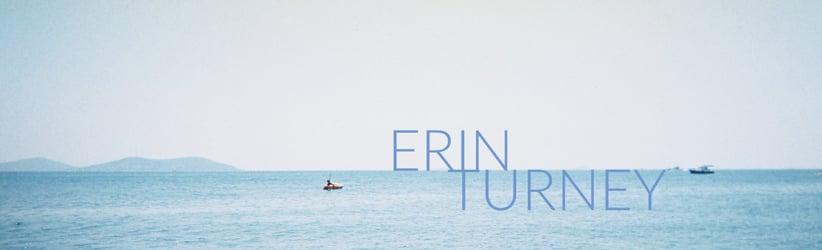 Erin Turney: Documentary Video Portfolio