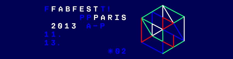 FABFEST 2013/ IEJ