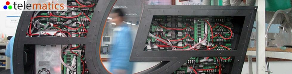 NovaStar LED Control Systems