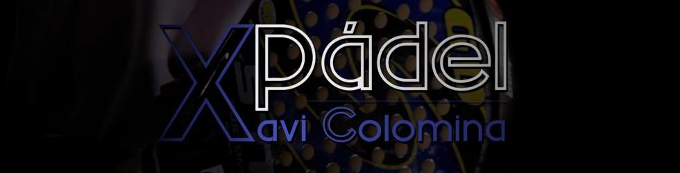 PADEL, CON XAVI COLOMINA - Temporada2