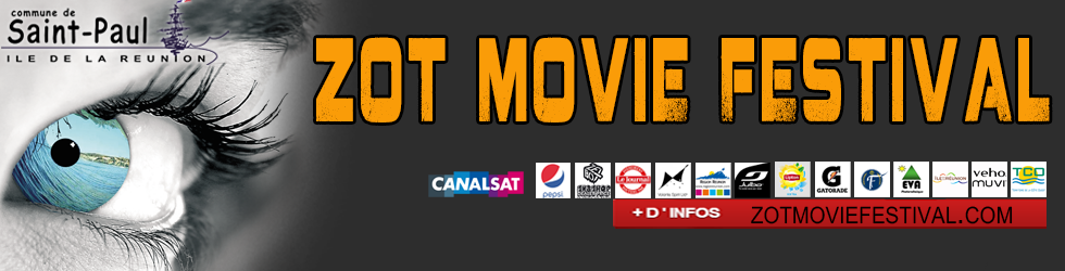 Zot Movie Festival 2014