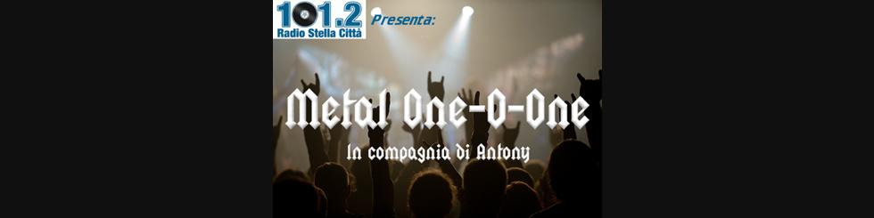 Metal One-O-One