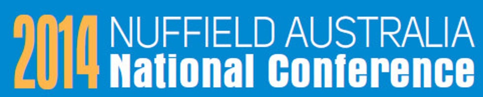 2014 National Conference- Launceston