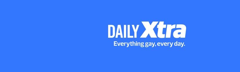 Daily Xtra- Gay Arts & Entertainment