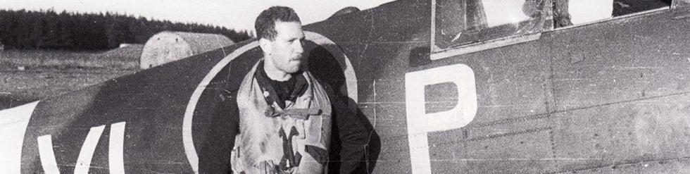 Pieter Cramerus, WWII Oral History