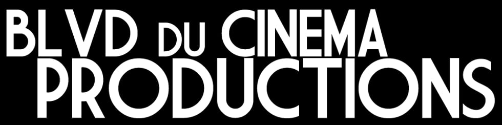 Blvd Du Cinema Productions