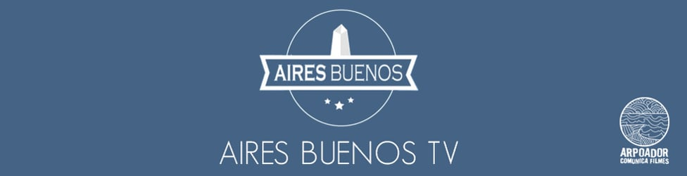 Aires Buenos TV