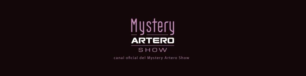 ARTERO Mystery Artero Show 2013