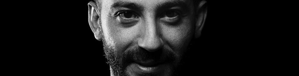 Amin Dora - Film Director