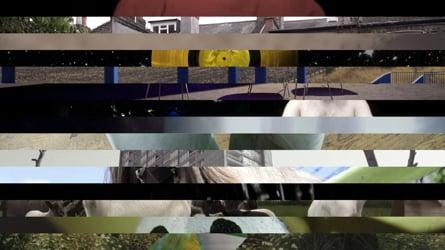 LUX13 Critical Forum - 3 Minute Videos