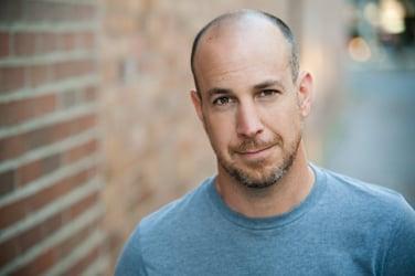 Jon Osbeck - Actor