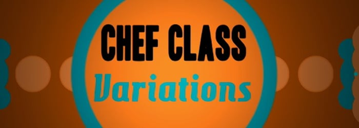 Loyalist College - Chef Class