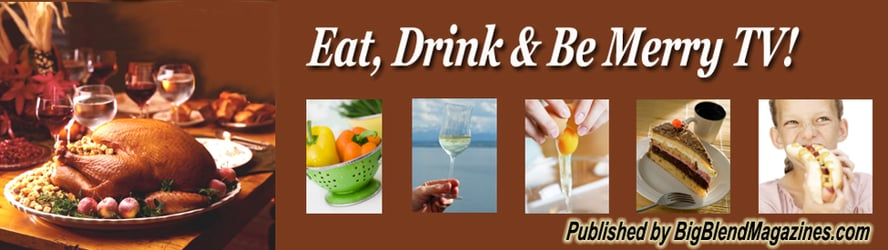 Eat, Drink & Be Merry TV