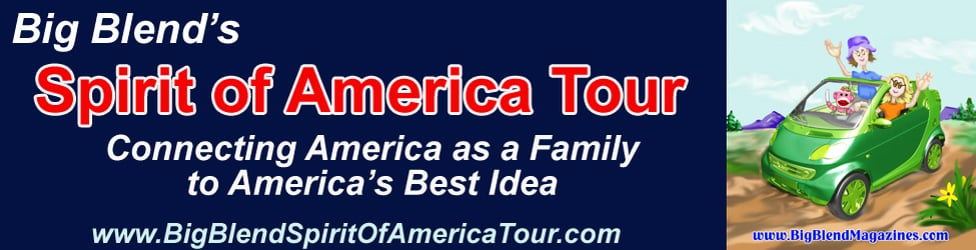 Big Blend Spirit of America Tour