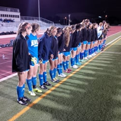 Nolan Catholic Women's Soccer
