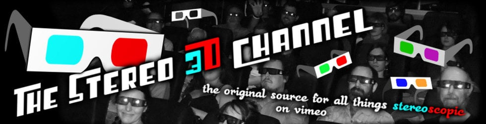 The Stereo 3D Channel