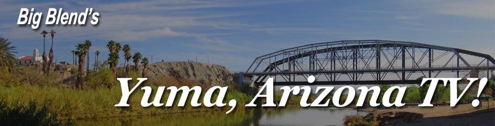 Visit Yuma, Arizona TV