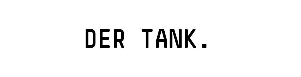 Der Tank TVC