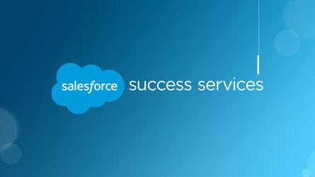 Salesforce CFL TV - France