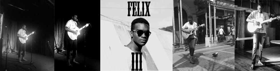 Felix, III