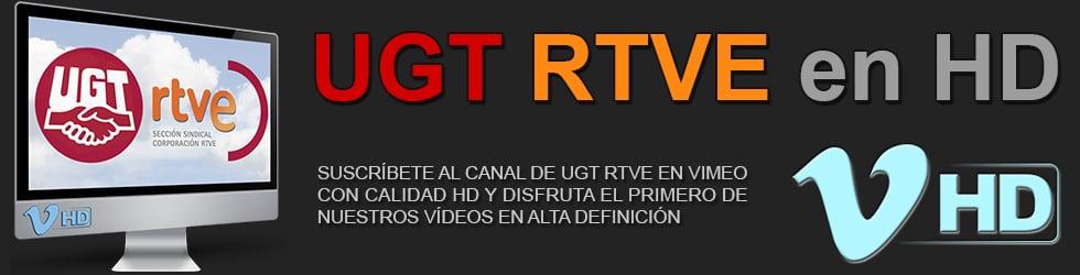 UGT RTVE en Vimeo HD