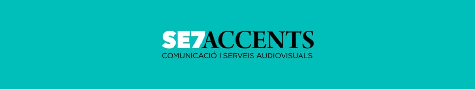 7 Accents - Productora