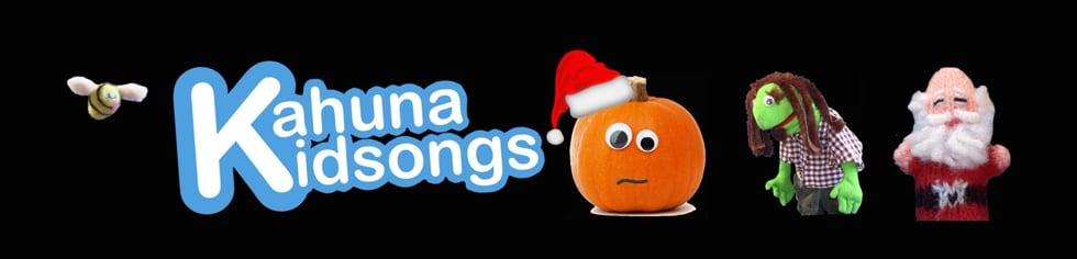 Kahuna Kidsongs TV