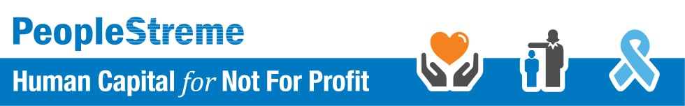 Not For Profit HRIS / HCM industry insights