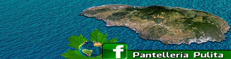 Pantelleria Pulita